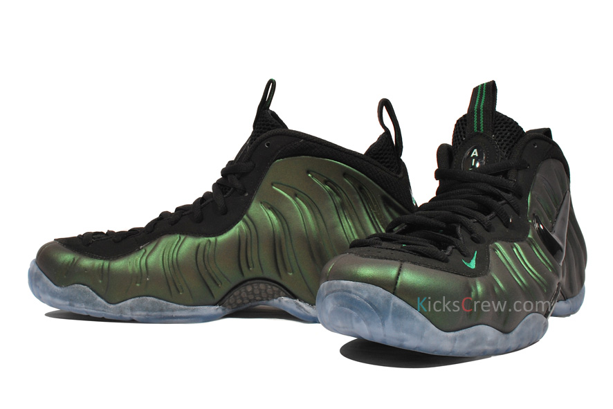 12806c24636 Sneakers  Wale announces a Foamposite collobaration