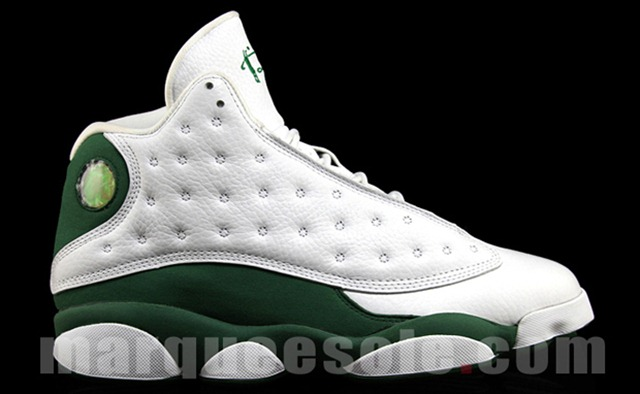 4ee4751aaefc05 There is utter madness surrounding the release of the Ray Allen PE Jordan  13s. Luckily