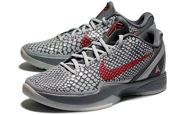 Nike Zoom Kobe VI Lower Merion 429659-017 I know this is the 543rd colorway  of the Kobe VI 69854cc5646e