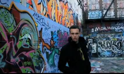 Logic Young Sinatra Iii