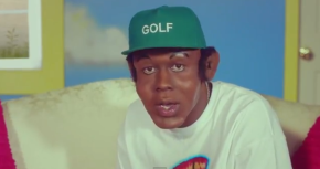 [VIDEO]: Tyler, The Creator – IFHY