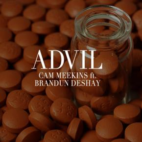 [New Music]: Cam Meekins ft. Brandun Deshay – Advil