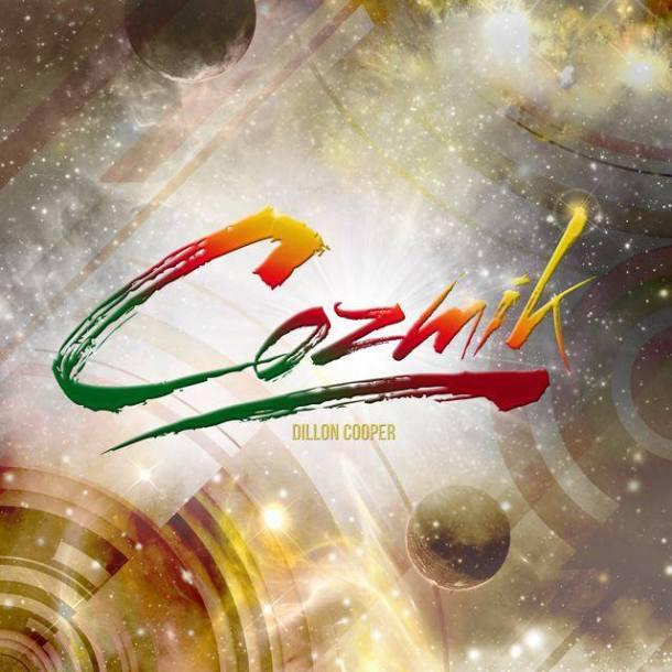 COZMIK COVER ART