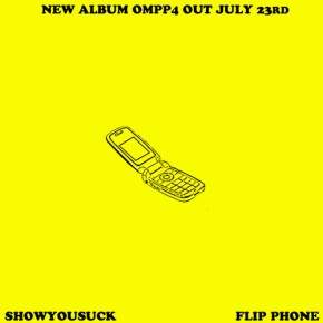 [New Music]: ShowYouSuck – Flip Phone (Prod. by Thelonious Martin)