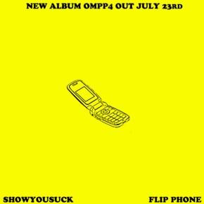 [New Music]: ShowYouSuck – Flip Phone (Prod. by TheloniousMartin)