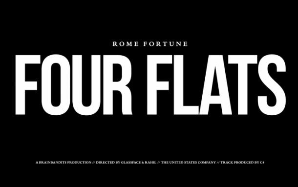 FOUR-FLATS-