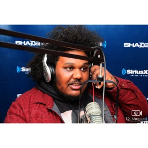 [VIDEO]: Michael Christmas Freestyles on Shade 45