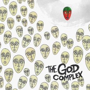 [MIXTAPE]: GoldLink – The God Complex