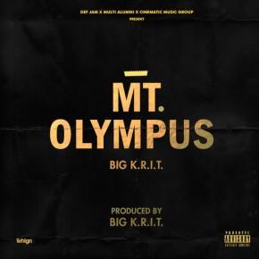 [New Music]: Big K.R.I.T. – Mt.Olympus