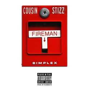 [New Music]: Cousin Stizz – Fireman