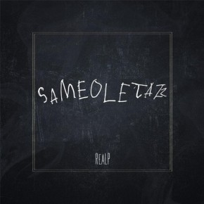 [ALBUM]: Real P – Same Ole Jazz