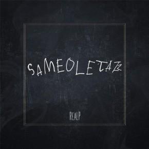 [ALBUM]: Real P – Same OleJazz