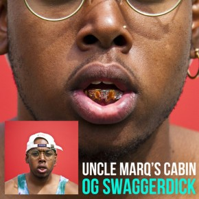 "[Out Of The Blue]: OG Swaggerdick Releases ""Uncle Marq's Cabin"" Mixtape and ""Nigga On The Bus"" Video"