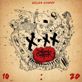 [New Music]: Dillon Cooper – Dreams ToReality