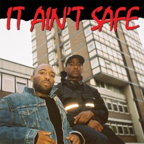 [VIDEO]: Skepta ft. Young Lord – It Ain't Safe
