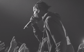 "[VIDEO]: Travi$ Scott and Young Thug Perform ""Skyfall"""