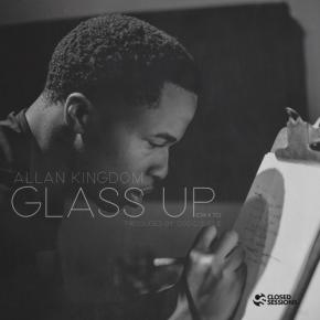 "[New Music]: Allan Kingdom – ""GlassUp"""