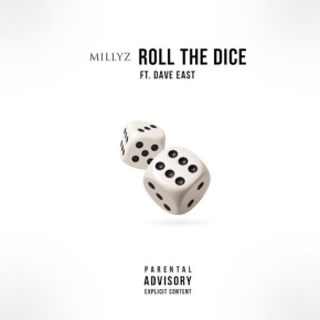 "[New Music]: Millyz ft. Dave East – ""Roll The Dice"""