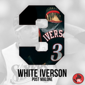 "[New Music]: Post Malone – ""White Iverson"""