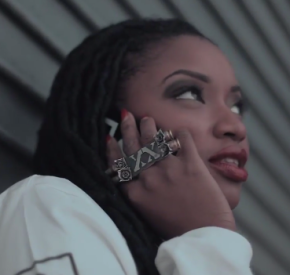 "[VIDEO]: Dutch ReBelle ft. 360 – ""Recline"""