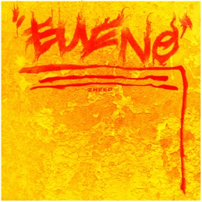 [EXCLUSIVE RELEASE] BLACK ZHEEP DZ – BUENO (PROD. BY JUDGE)