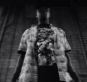 "[VIDEO]: Black Dave – ""Box LogoShawty"""